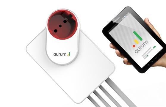 Aurum hardware en app