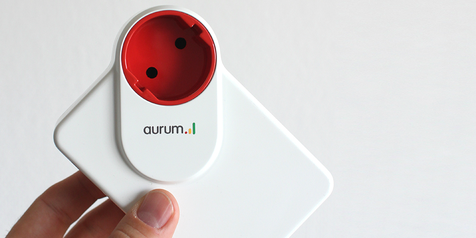 Aurum Data Box