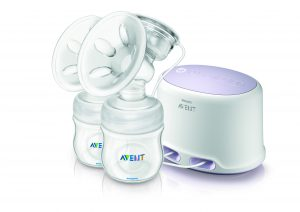 Philips Avent Borstpomp Set