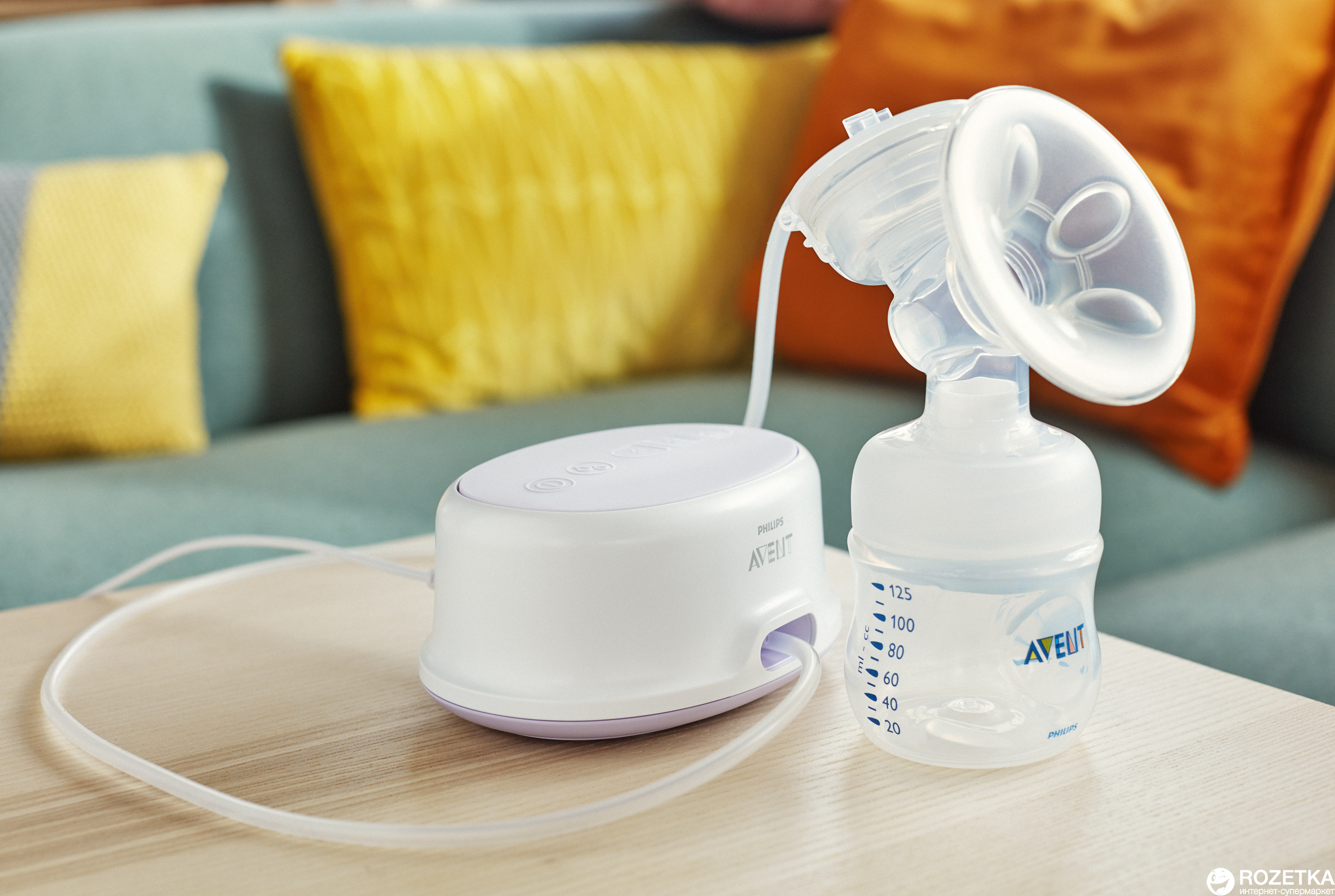 Philips Avent Set